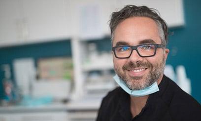 Dentiste Dr Darveau