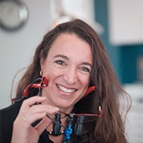 Dentiste Sophie Rioux