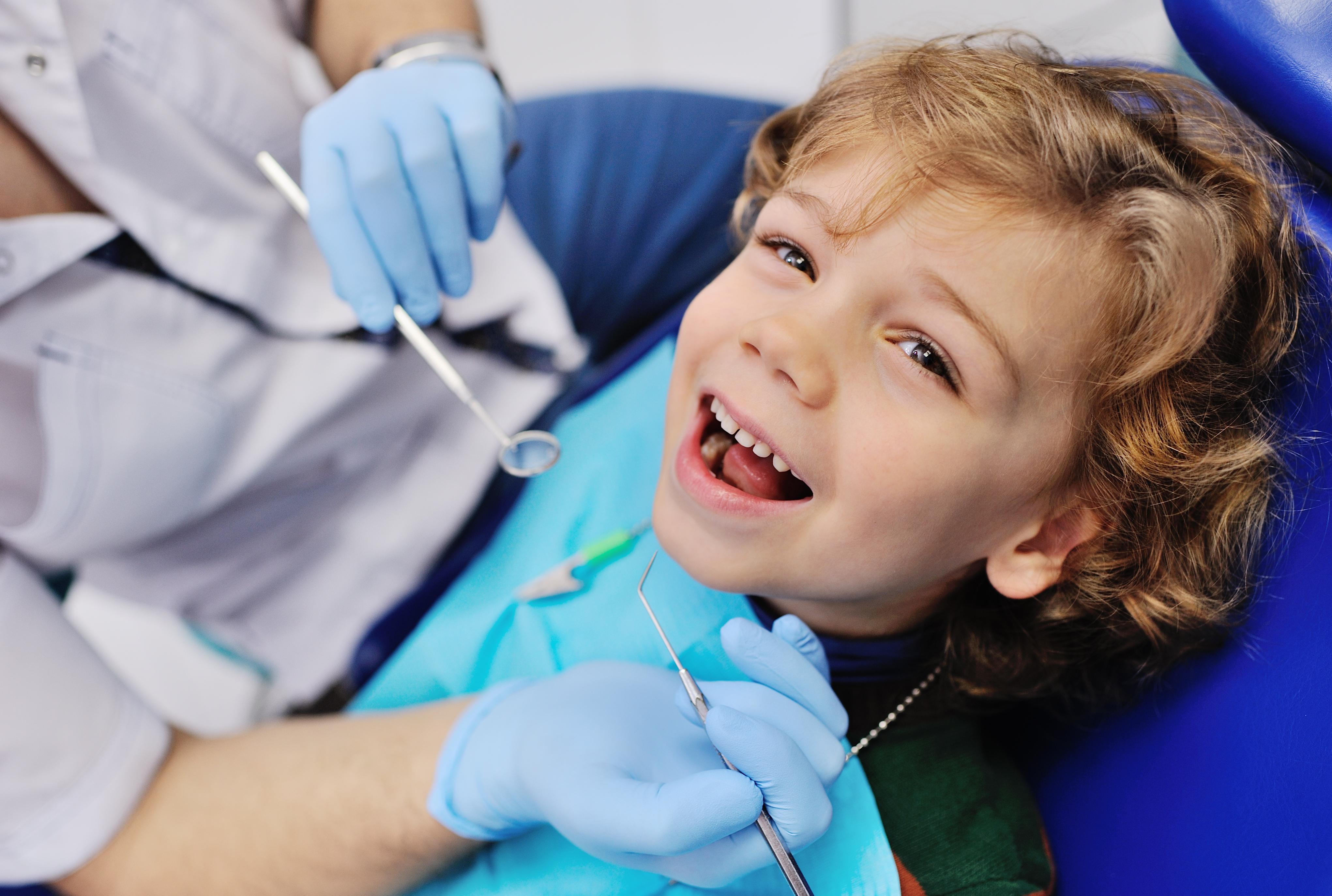 Q&R: Dentisterie pour enfants à Laval